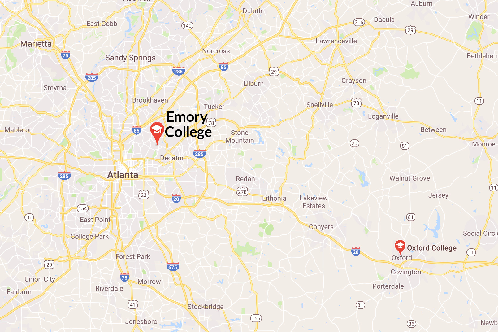 Directions and Details | Emory University | Atlanta GA on satellite view of georgia, google maps singapore, google maps india, large map of georgia, general map of georgia, google maps washington, google georgia usa, google maps ga, google maps london, topo map of georgia, google maps ireland, google maps france, google maps philippines, slideshow of georgia, google maps australia, google maps georgia state, features of georgia, zoomable map of georgia, sherman invades georgia, resources of georgia,