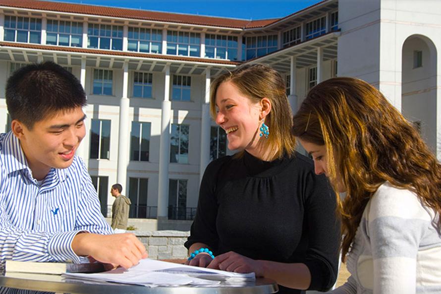 Emory University Scholar Programs | Emory University | Atlanta GA