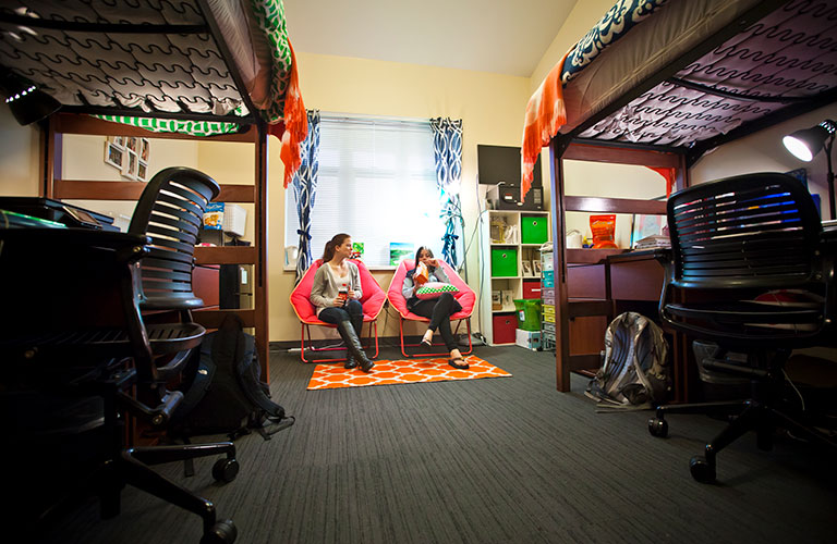 Residential Life Gt Gt Student Life Gt Gt Discover Gt Gt Office Of